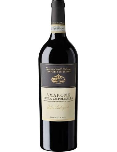 Amarone della Valpolicella 2015 Selezione Antonio Castagnedi
