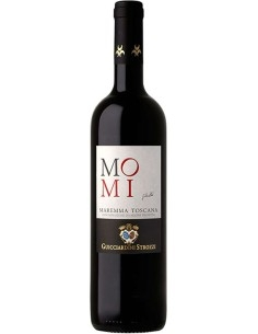 Momi 2016 Guicciardini Strozzi Toscana Rosso DOC