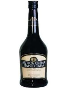Liquore Cioccolato e Rhum Antica Crema Napoletana