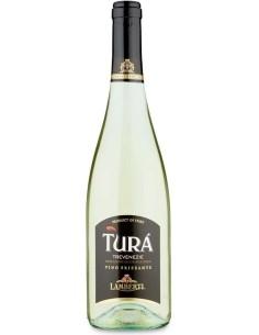 TuràBianco sparkling table wine Lamberti
