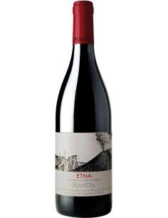 Etna Rosso 2016 Planeta DOC