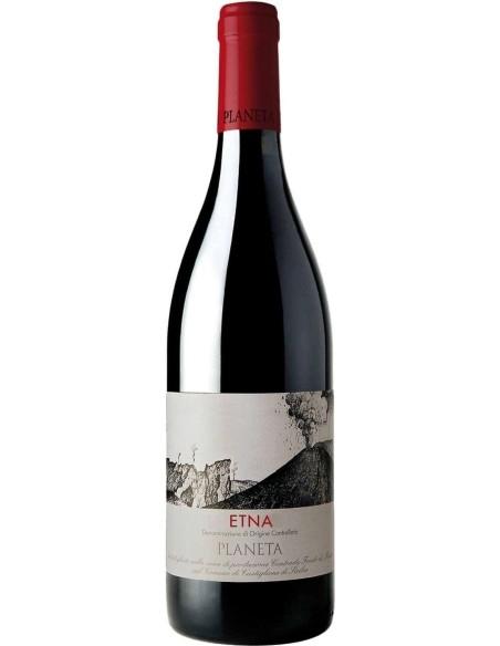 Etna 2016 Red Planeta DOC