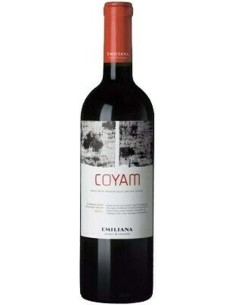 Coyam 2015 Emiliana Valle de Colchagua - Chile DO