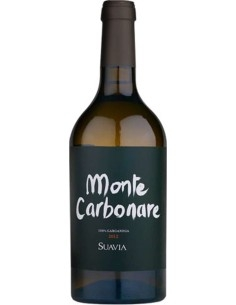 Monte Carbonare 2015 Soave DOC Suavia