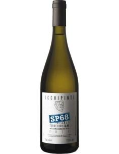 SP68 Bianco 2017 Occhipinti Biodinamico Terre Siciliane IGT