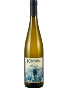Kerner 2018 Kofererhof Sudtirol - Alto Adige DOC