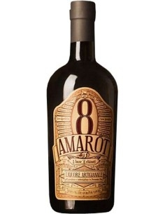 Amarot Amaro al chinotto artigianale