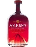 Solerno Liquore all'Arancia Rossa Made in Italy