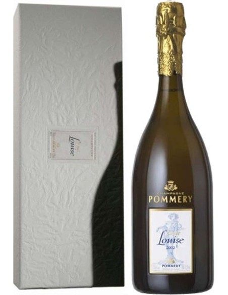 Pommery Cuvée Louise 2004 Champagne brut