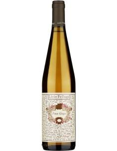 Pinot Grigio 2019 Livio Felluga Friuli Colli Orientali DOC