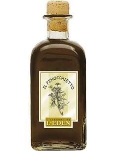 Finocchietto I liquori de L'Eden (Fennel)