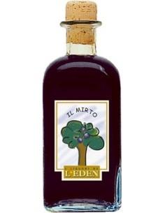 Il Mirto I Liquori de L'Eden
