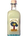 Crema di limoni di Sorrento I liquori de L'Eden