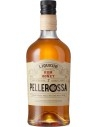 Pellerossa Rum Honey Distilleria Marzadro