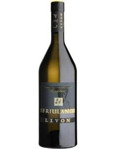 Manditocai 2015 Friulano Livon