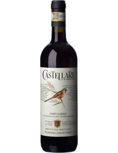 Chianti Classico 2014 Castellare di Castellina DOCG