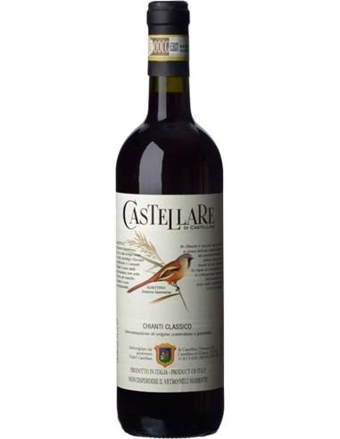 Chianti Classico 2016 Castellare di Castellina DOCG