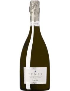 Tener Brut sparkling wine Castello Banfi