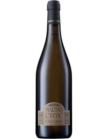 Marina Cvetic 2014 Chardonnay Masciarelli IGT