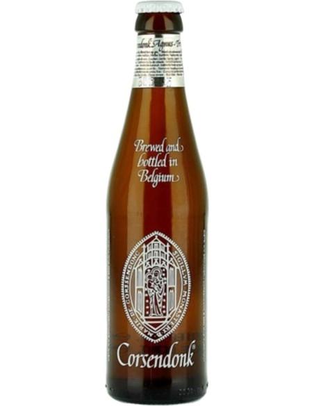 Pater Corsendonk Dubbel Ale 75 cl Belgian craft beer