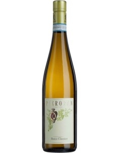 Soave Classico 2017 Pieropan Biological DOC