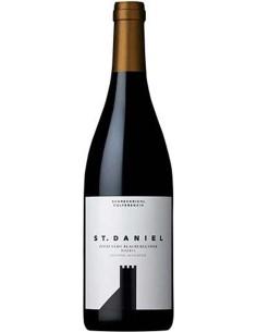 St. Daniel 2016 Pinot Nero Riserva Praedium