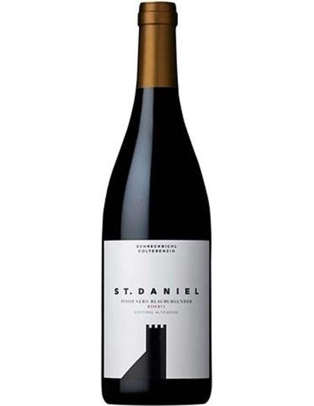 St. Daniel 2016 Pinot Nero Riserva Praedium DOC