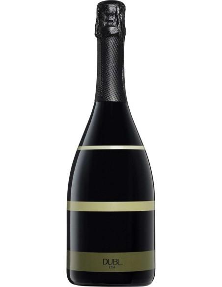 Dubl Esse Zero Dosage Sparkling wine Feudi di San Gregorio