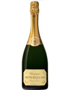 Champagne Première Cuvée Bruno Paillard with case