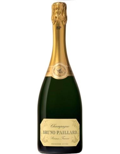 Champagne Première Cuvée Bruno Paillard Astucciato