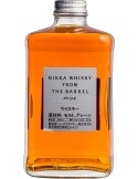 "Nikka Whisky ""From The Barrell"" blended Giapponese 50 cl."