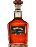 Whisky Jack Daniel's Single Barrel Select Tennessee Whiskey 70 cl.