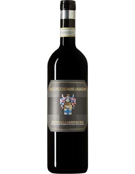 Brunello di Montalcino 2012 Ciacci Piccolomini d'Aragona DOCG