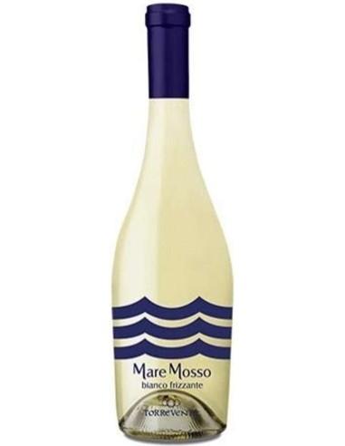 Mare Mosso Bianco Frizzante Torrevento Puglia IGT