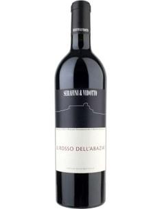 Il Rosso Dell'Abazia 2013 Serafini e Vidotto DOC