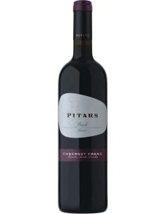 Cabernet Franc 2015 Pitars Friuli DOC