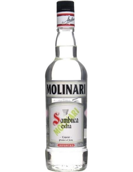 Sambuca Extra Molinari