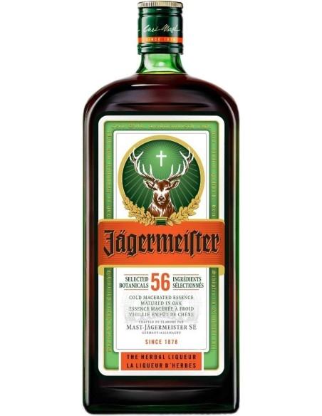 Amaro Jagermeister 56