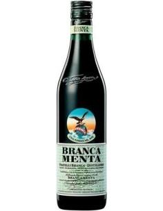 Brancamenta Fratelli Branca Distillerie 1 litro