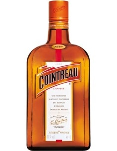 Cointreau L'Unique 1849 Angers France 0,70 l.