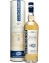 Highland Single Malt Scotch Whisky 10 years old Glencadam with case