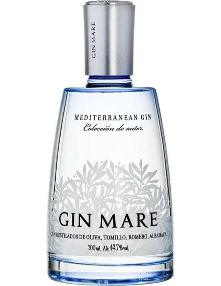 Mediterranean Gin Collecion de Autor Gin Mare