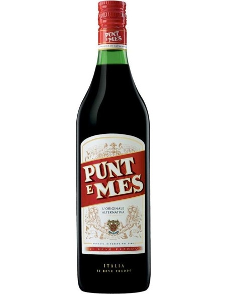 Vermouth Punt e Mes Carpano
