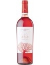 Aka 2019 Primitivo rosè Produttori Vini Manduria