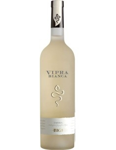 Vipra Bianca 2019 Bigi Umbria IGT