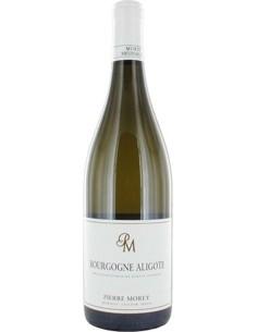 Bourgogne Aligoté 2015 Pierre Morey