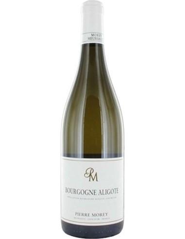 Bourgogne Aligoté 2018 Pierre Morey