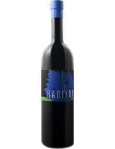 Ribolla 2012 Radikon 0,5 L