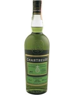 Chartreuse Green Liqueur Velier