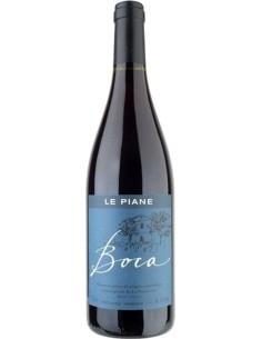 Boca 2015 Le Piane